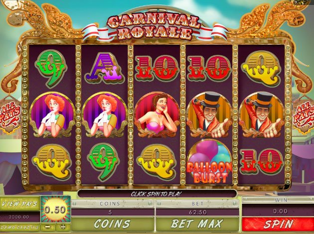 Casino royale video game