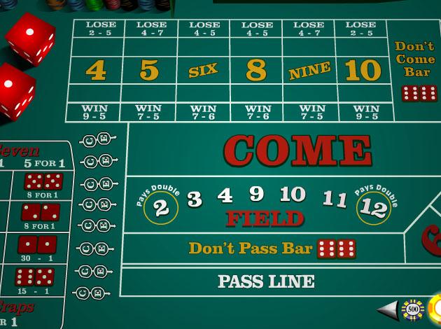 In gambling what is the vig