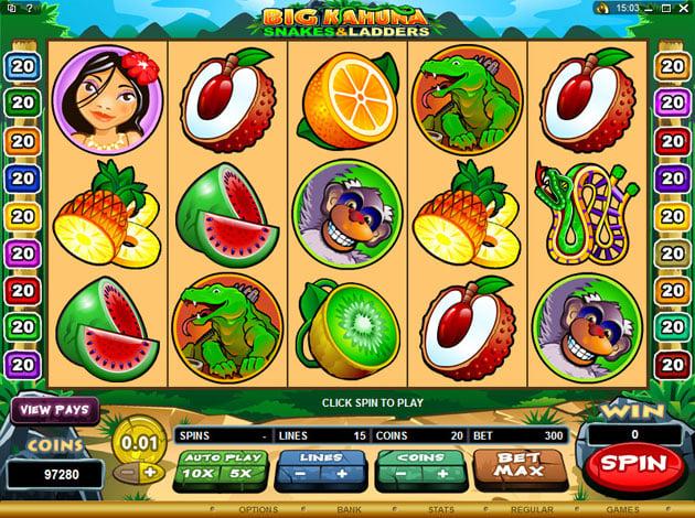 Belissimo slot - Prova spelet gratis på nätet nu