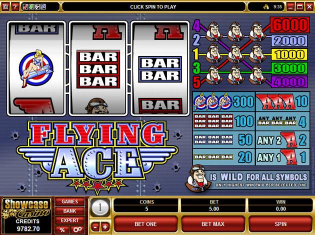 Casino Games At Acepokies Casino Australia