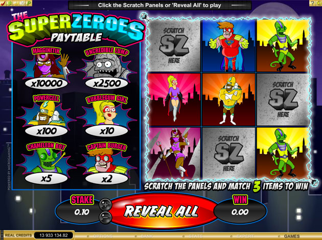 Играть Супер Слотс - Играть в бесплатные игры онлайн - Mi9 Games