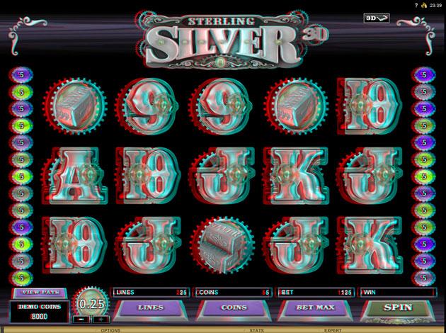 Casino earn money