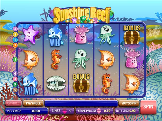 Big Chef slots - Spela spelet gratis på nätet