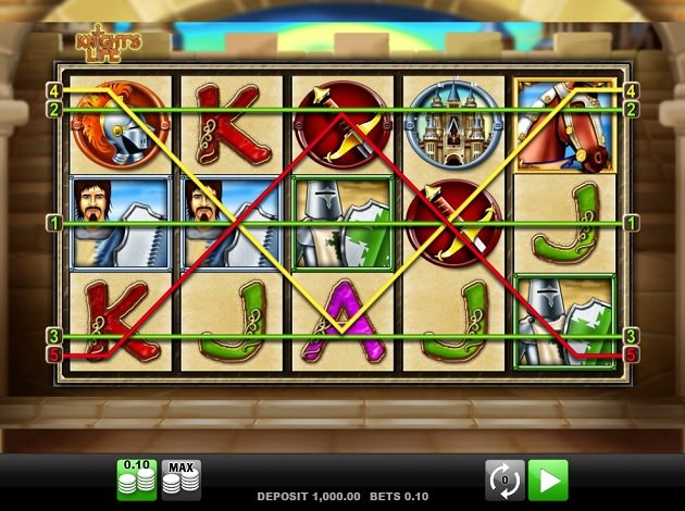 Spiele KnightS Life - Video Slots Online