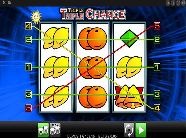 Spiele Triple Triple Chance - Video Slots Online
