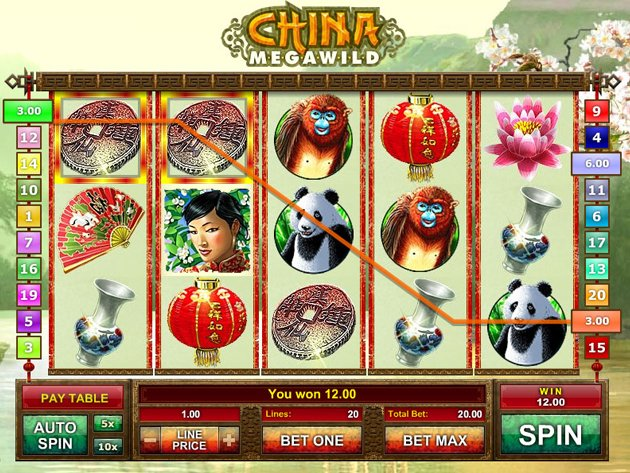 Chinese Slot Games Free To Play