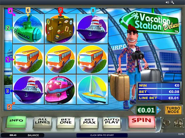 Free slot vacation station spectacle casino barriere de paris toulouse