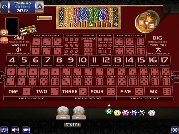 Spiele Sicbo - Video Slots Online