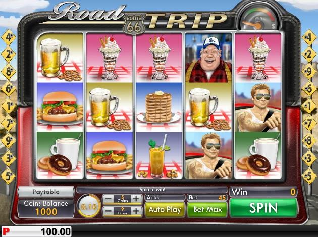 Genii Slot Machines - Play Free Genii Slot Games Online