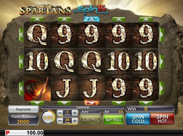 Elementium Spin 16 Online Slot for Real Money-Rizk Casino