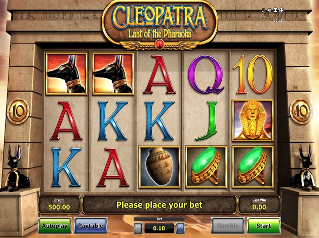 Thrilling Casino Games Are Now Available Online In Thailand Casino
