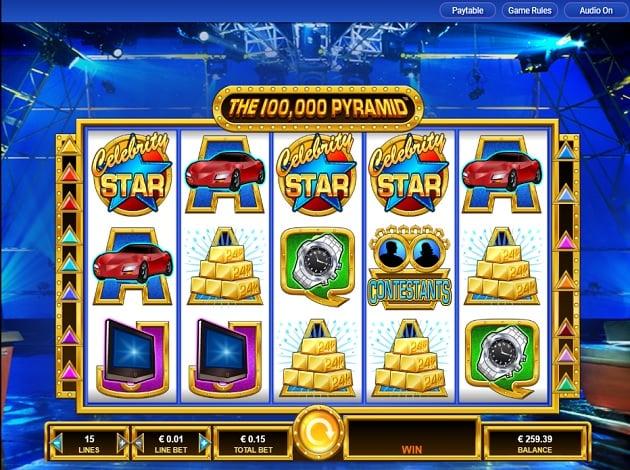 100 000 pyramid game online free