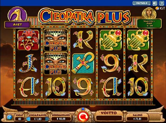 Big Top slots - Spela riktiga casinoslots gratis online