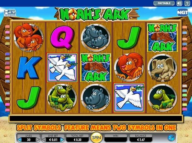 online casino review ark online