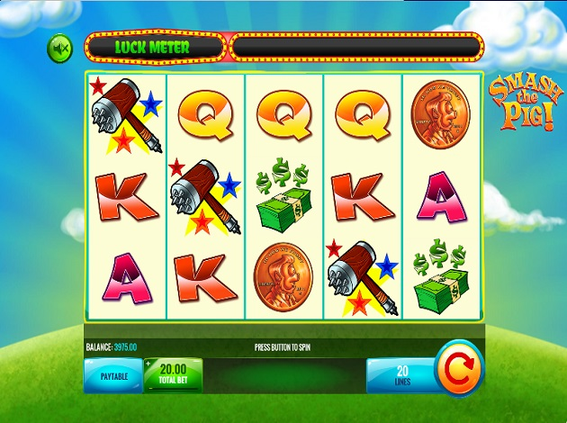 casino smash