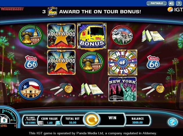 Arctic Fortune Slot - Spela det gratis online