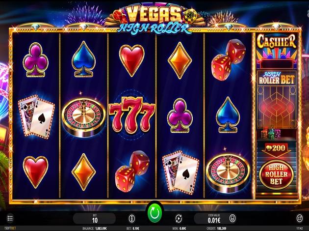 Spielen online casino
