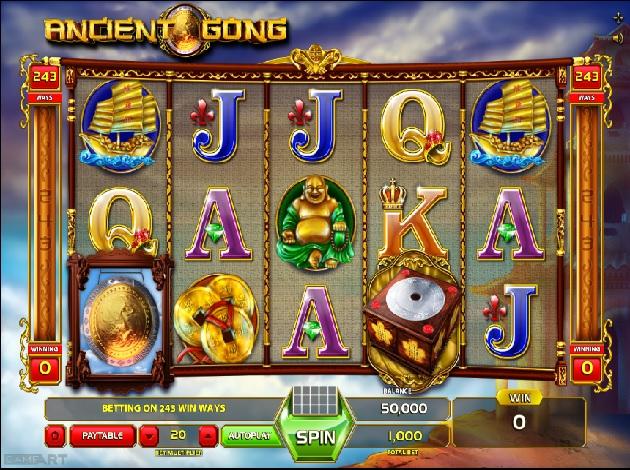 Spiele Yu Gong - Video Slots Online