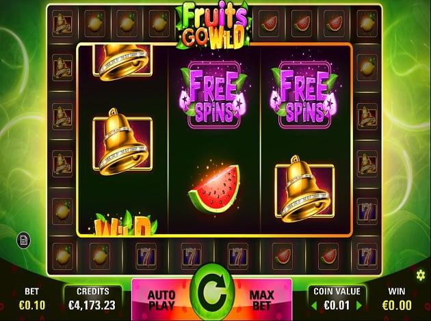 Free casino games go wild dianne gamble