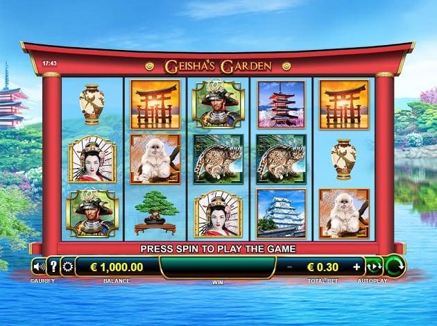 casino games with no deposit Slot Machine