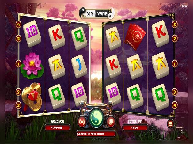 Play Yin And Yang Video Slot Free At Videoslots Com
