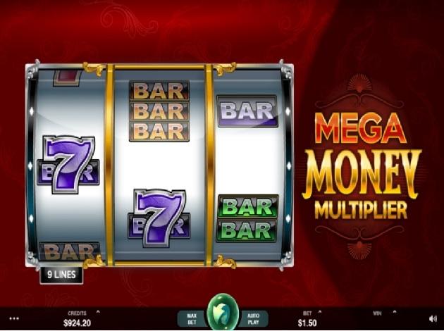Mega Money Multiplier Slots - Play Free Casino Slots Online