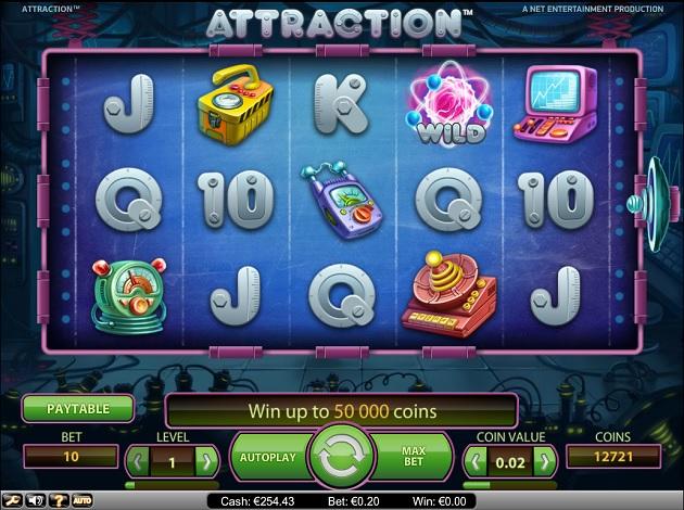 slots online spielen videoslots