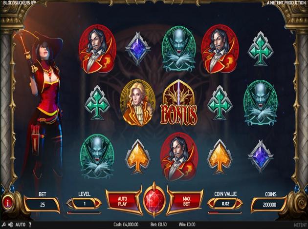 casino registration bonus