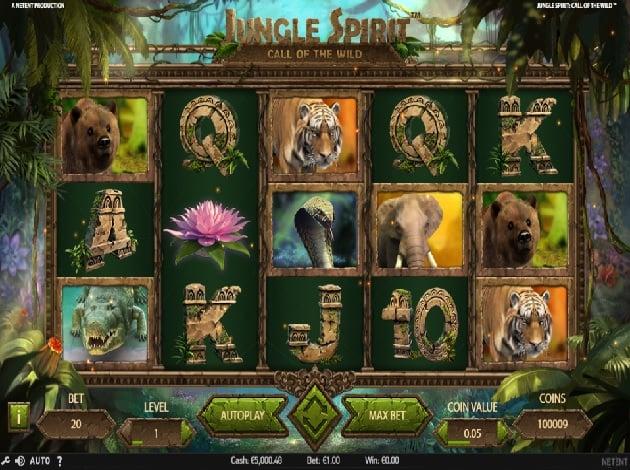 Spiele Jungle Books - Video Slots Online