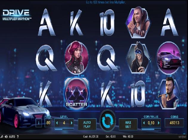 Roulette spelare som söker