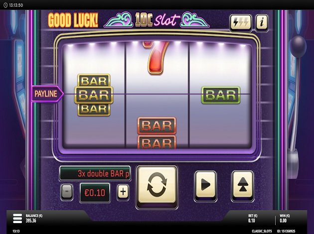 10p Slot Games: Are they Worth Playing?