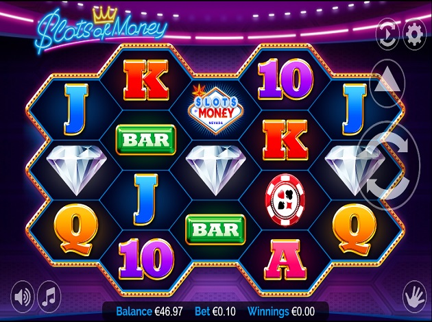play slots with mobile credit