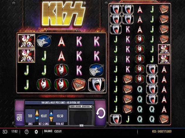 harrison casino Casino