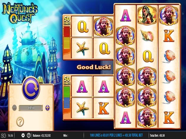 Neptune online casino челябинск скачать игровые аппараты адмирал