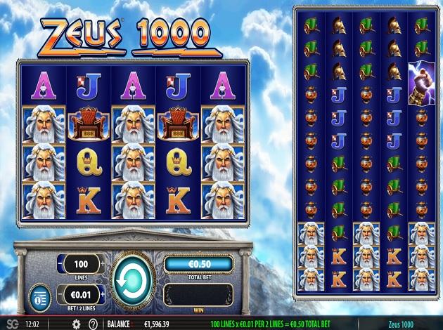 Merkur slot online zeus 1000, online spielautomaten & slots bei stargames spielen