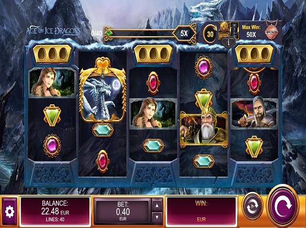 Coral online casino bonus