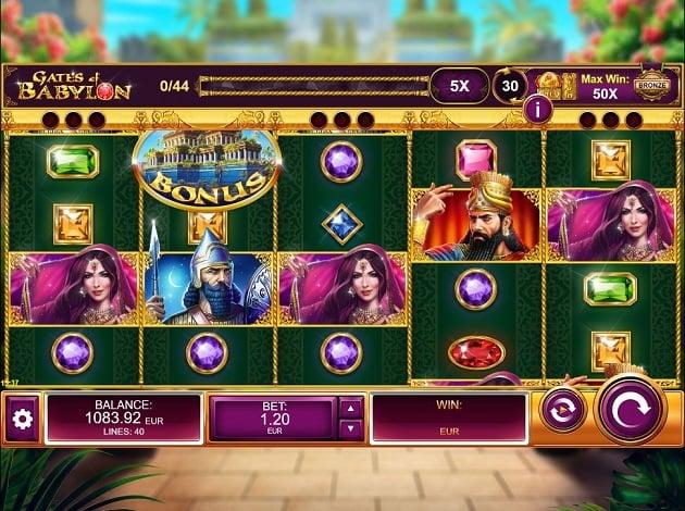 Казино вавилон онлайн казино онлайн игра за деньги