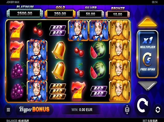 Макс казино играть онлайн бесплатно голден интерстар 830