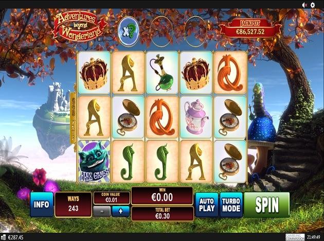 high 5 casino slots