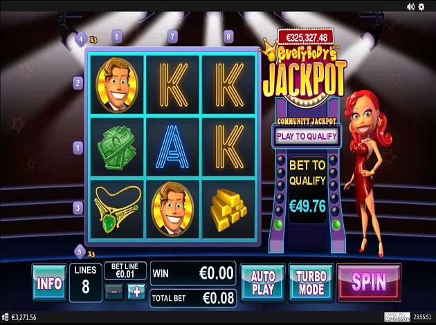 Jackpotjoy slots anmelden