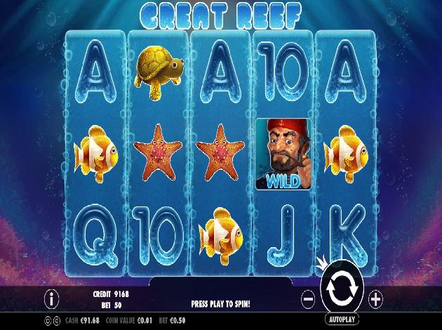 Lucky nugget casino kasinopelit arvostelu