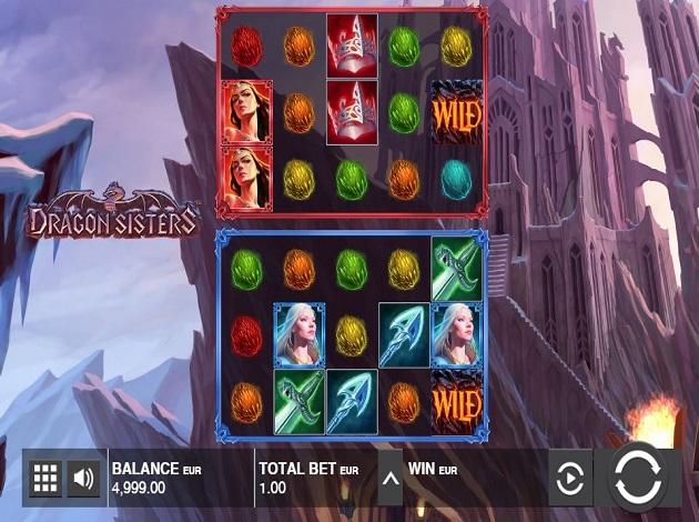 Spiele Dragon Sisters - Video Slots Online