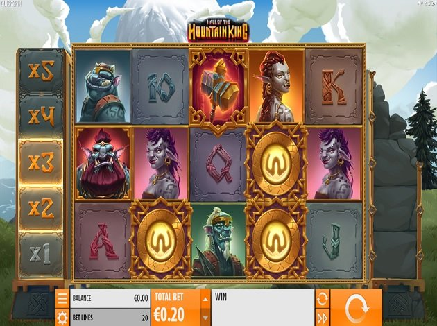 online casino target audience