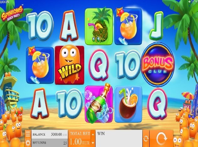 Spiele Spinions - Video Slots Online