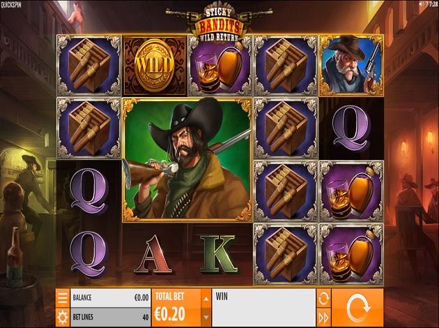 Slots casino izola