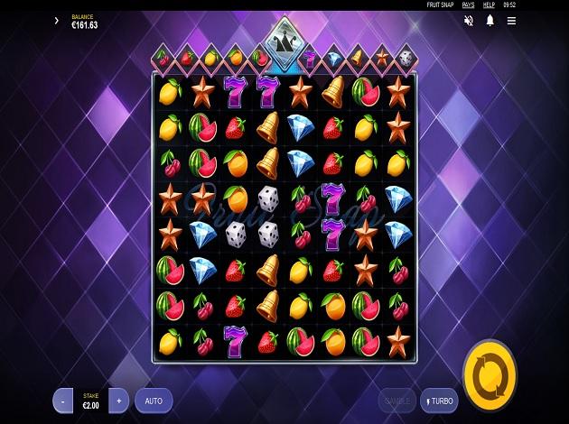 Spiele Fruit Snap - Video Slots Online