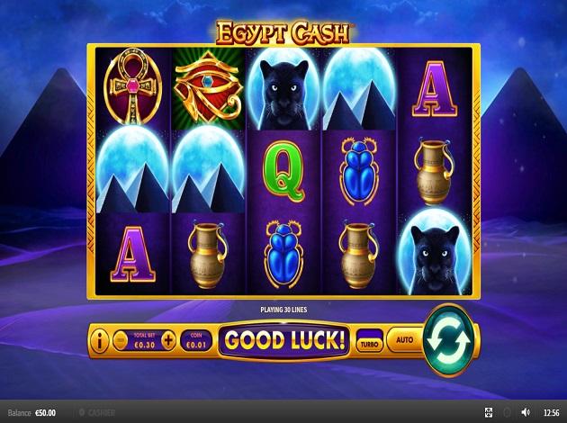 indian casino games