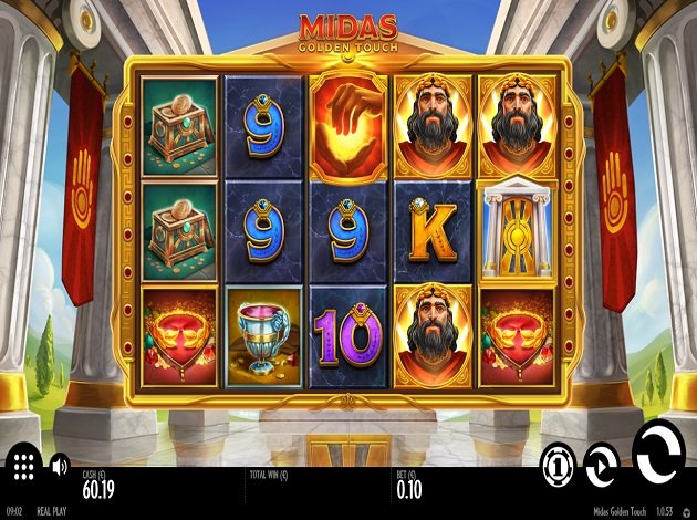 Online slots gambling problem