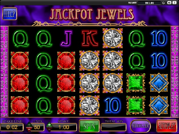 Jewels of the Sea Slots - Play for Free Online Today