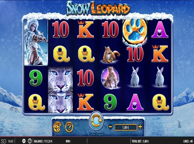 casino slots game online